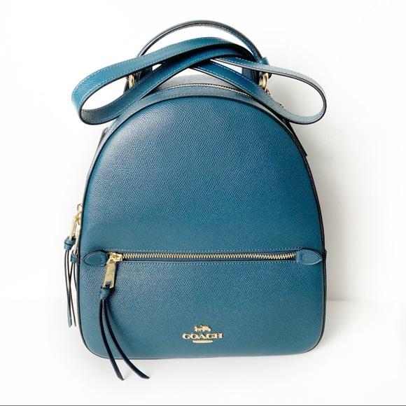 FIRM COACH | Backpack NWT